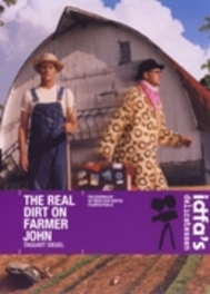 Real dirt on farmer John, (DVD) PAL/REGION 2 // BY TAGGART SIEGEL DVD, MOVIE, DVDNL