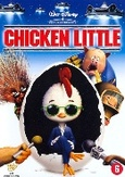 Chicken little, (DVD)