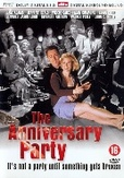 Anniversary Party, (DVD)