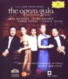 Opera Gala - Live From Baden - Baden