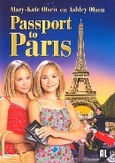 Passport to Paris, (DVD)