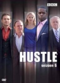 Hustle - Seizoen 6 (3DVD)
