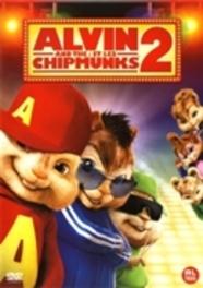 Alvin & The Chipmunks 2 (DVD)