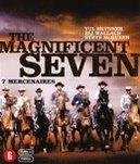 Magnificent seven, (Blu-Ray)