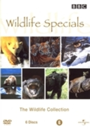Wildlife Specials - The Wildlife Collection