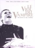 Le viol du vampire, (DVD)