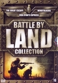 Battle by land collection,...