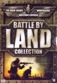 Battle By Land Collection