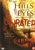 Hills have eyes (2006), (DVD)