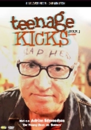 Teenage Kicks - Seizoen 1