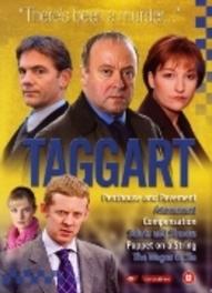 Taggart - Seizoen 2005