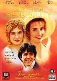 Sense and sensibility, (DVD)