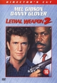 Lethal weapon 2, (DVD)