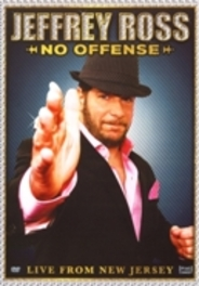 Jeffrey Ross - No Offense