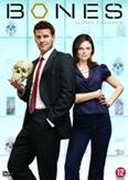 Bones - Seizoen 3, (DVD)