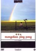 Mongolian pingpong, (DVD)