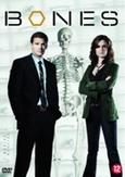 Bones - Seizoen 1, (DVD) BILINGUAL