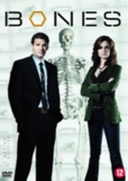 Bones - Seizoen 1, (DVD) BILINGUAL TV SERIES, DVDNL