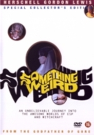 Something weird, (DVD) DVD, MOVIE, DVDNL