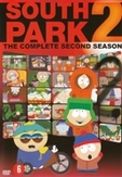 South park - Seizoen 2, (DVD)