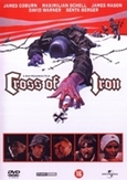 Cross of iron, (DVD)