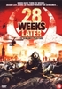 28 weeks later, (DVD) BILINGUAL /CAST: ROBERT CARLYLE, ROSE BYRNE