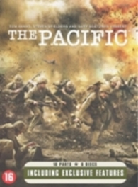 Pacific, (DVD) PAL/REGION 2-BILINGUAL TV SERIES, DVDNL