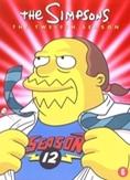 Simpsons - Seizoen 12, (DVD)