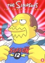 The Simpsons - Seizoen 12