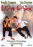 Love & sex, (DVD)