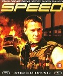 Speed, (Blu-Ray)