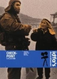 Checkpoint, (DVD) PAL/REGION 2 // BY YOAV SHAMIR DVD, DOCUMENTARY, DVDNL