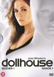Dollhouse - Seizoen 1 (4DVD)