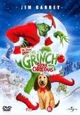 Grinch, (DVD)