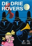 Drie rovers, (DVD)