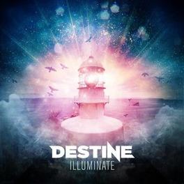 ILLUMINATE DESTINE, CD