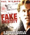 Fake identity, (Blu-Ray)