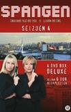 Spangen - Seizoen 4, (DVD)