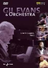 Gil Evans, Benny Bailey, Michael Br - Gil Evans And His Orchestra 1983