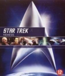 Star trek 10 - Nemesis, (Blu-Ray) BILINGUAL // *NEMESIS* MOVIE, BLURAY