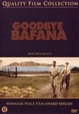 Goodbye bafana, (DVD)