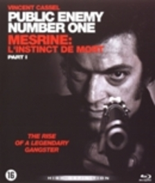 Public Enemy Number One - Part 1 (Blu-ray)