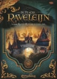 Raveleleijn, Efteling (2 DVD)