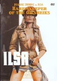Ilsa - Harem Keeper Of The Oil She