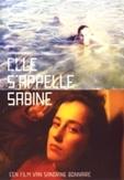 Elle s'apelle Sabine, (DVD) BY SANDRINE BONNAIRE/PAL