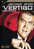 Vertigo, (DVD)