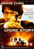 Crime story, (DVD)