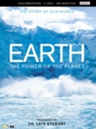 BBC Earth - The Power Of The Planet