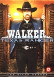 Walker Texas Ranger Seizoen 6