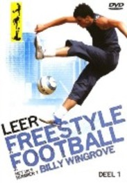 Leer Freestyle Football - Deel 1